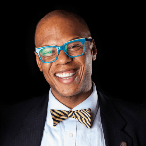 Dr. Marlon Gibson
